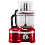 KitchenAid - Artisan Food Processor 4.0 l, empire rot