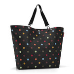 reisenthel - Shopper XL, dots