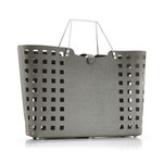 reisenthel - umbrashopper, square grey