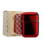 Kartell - Duftkerze Oyster, rot / ad red naline