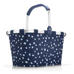 reisenthel - carrybag, spots navy