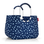 reisenthel - loopshopper L, spots navy