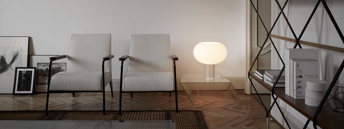 Foscarini - Buds Kollektion