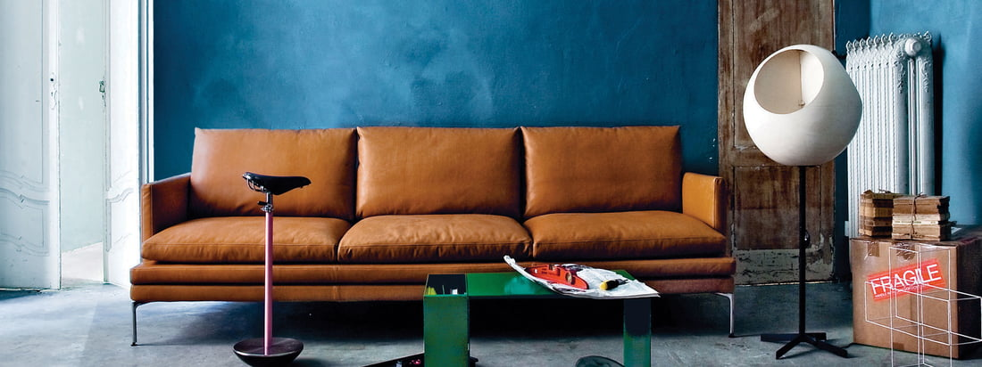 Zanotta - William Sofa