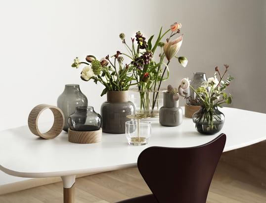 Design-Deko für Wohnzimmer, Küche & Garten