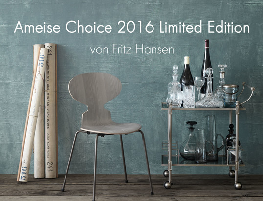 Fritz Hansen - Ameise Choice 2016 (Limited Edition)