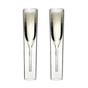 Charles & Marie - InsideOut Champagner Glas