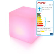 Moree - Cube LED, Outdoor