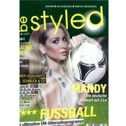 Cover Be styled 2/2012
