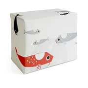 pleased to meet - Koi Geschenkpapier