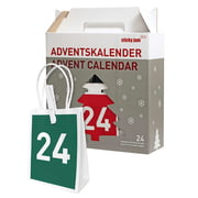 Sticky Jam - Adventskalender