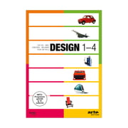 absolut Medien - Edition Arte: Design (DVD)