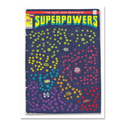 Pop Chart Lab - The Giant-Size Omnibus of Superpowers