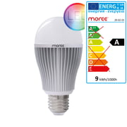 Moree - 9W RGBW Multicolor LED Leuchtmittel