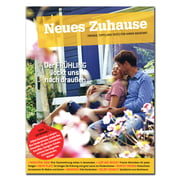 Neues Zuhause 1/2015 - Cover