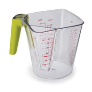 Joseph Joseph - 2-in-1 Messbecher mit Doppelkammer-Design