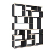 Tylko - Ivy shelf - Pattern Wall