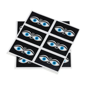 Vitra - Sticker Eyes