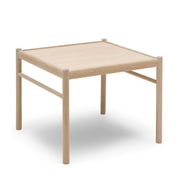 Carl Hansen - OW449 Colonial Coffee Table