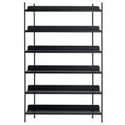 Muuto - Compile Shelving System (Config. 4)