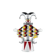 The Jester Korkenzieher (Limited Edition) von Alessi