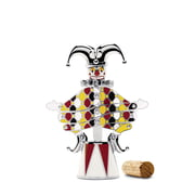 Alessi - The Jester Korkenzieher (Limited Edition)