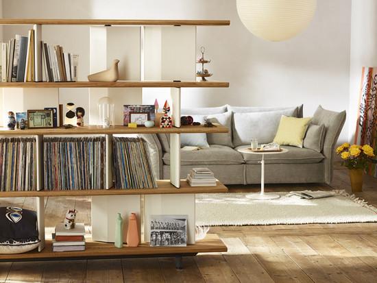 Kleine wohnung einrichten 8 ideen connox for Kleine wohnzimmer einrichten ideen