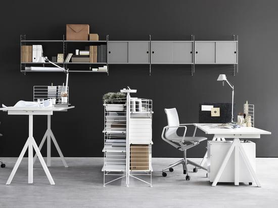 Einrichten: Ideen Für Das Home-office Home Office Ideen