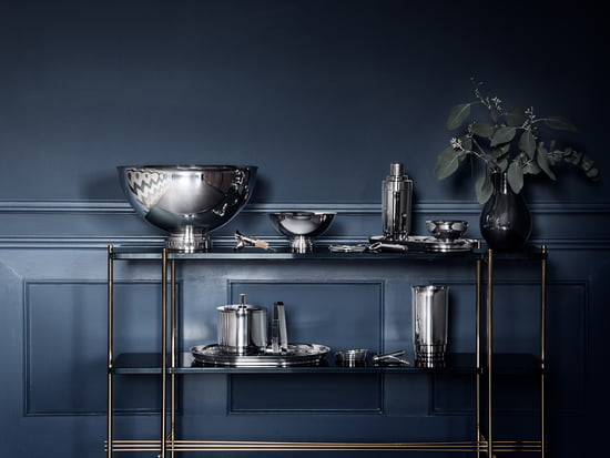 Georg Jensen - Manhattan Kollektion