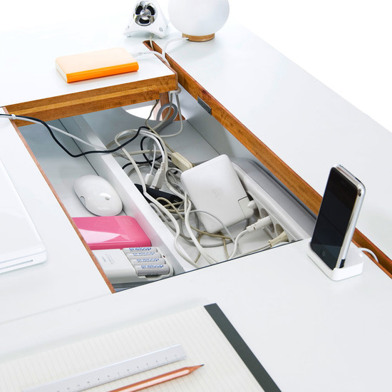 büro einrichten: ideen für das home-office, Hause ideen