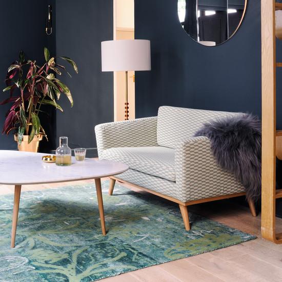 fauteuil und 2er sofa von red edition - Einrichtung Winterlich