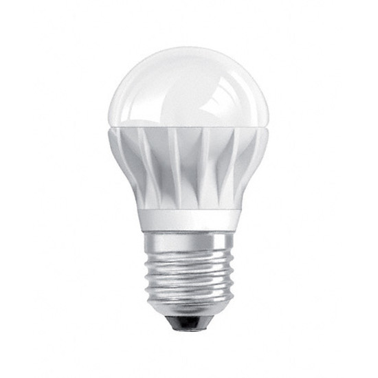 Osram Parathom Classic P25 LED-Birne - 4W, E27, frosted