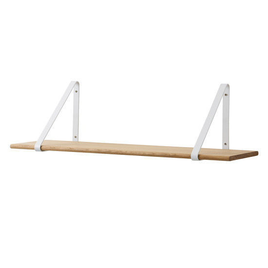 Regal Dachschrage Design: Shelf Hangers Regalsystem Von Ferm Living