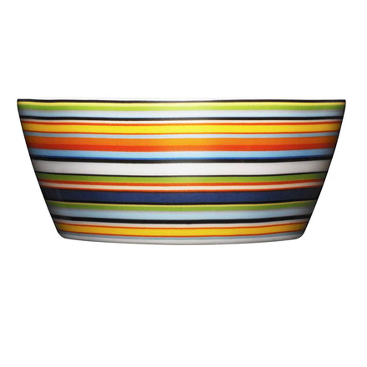 Iittala - Origo Teller Ø 20 cm| orange | Küche und Esszimmer > Besteck und Geschirr > Geschirr | Iittala