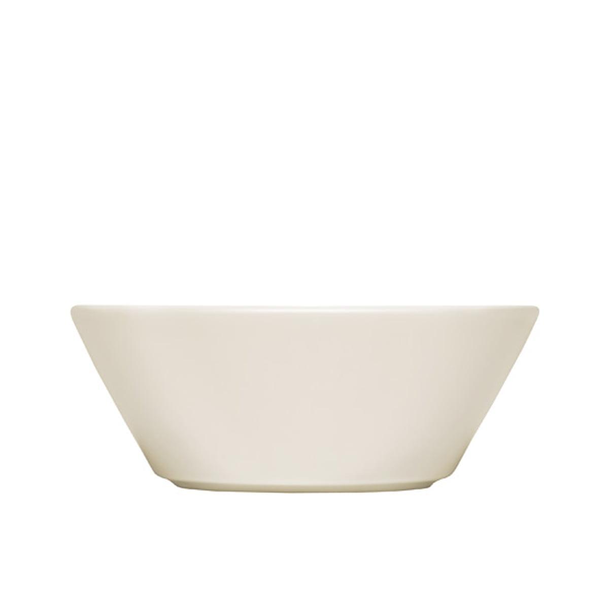 Iittala - Teema Schale / Teller tief Ø 15 cm, weiß | Küche und Esszimmer > Besteck und Geschirr > Geschirr | Iittala