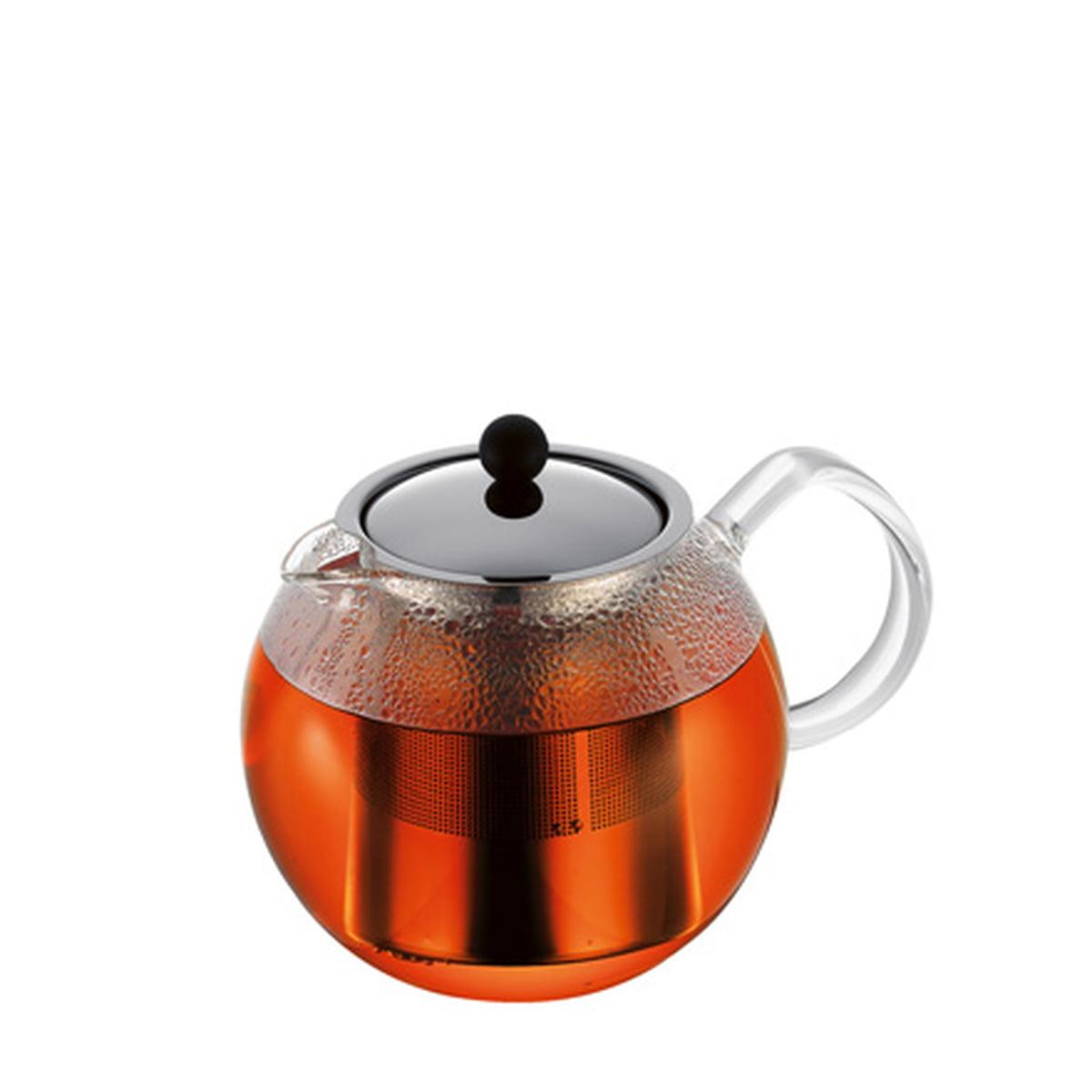Bodum - Assam Teebereiter, 0,5 Liter   Küche und Esszimmer > Kaffee und Tee   Bodum