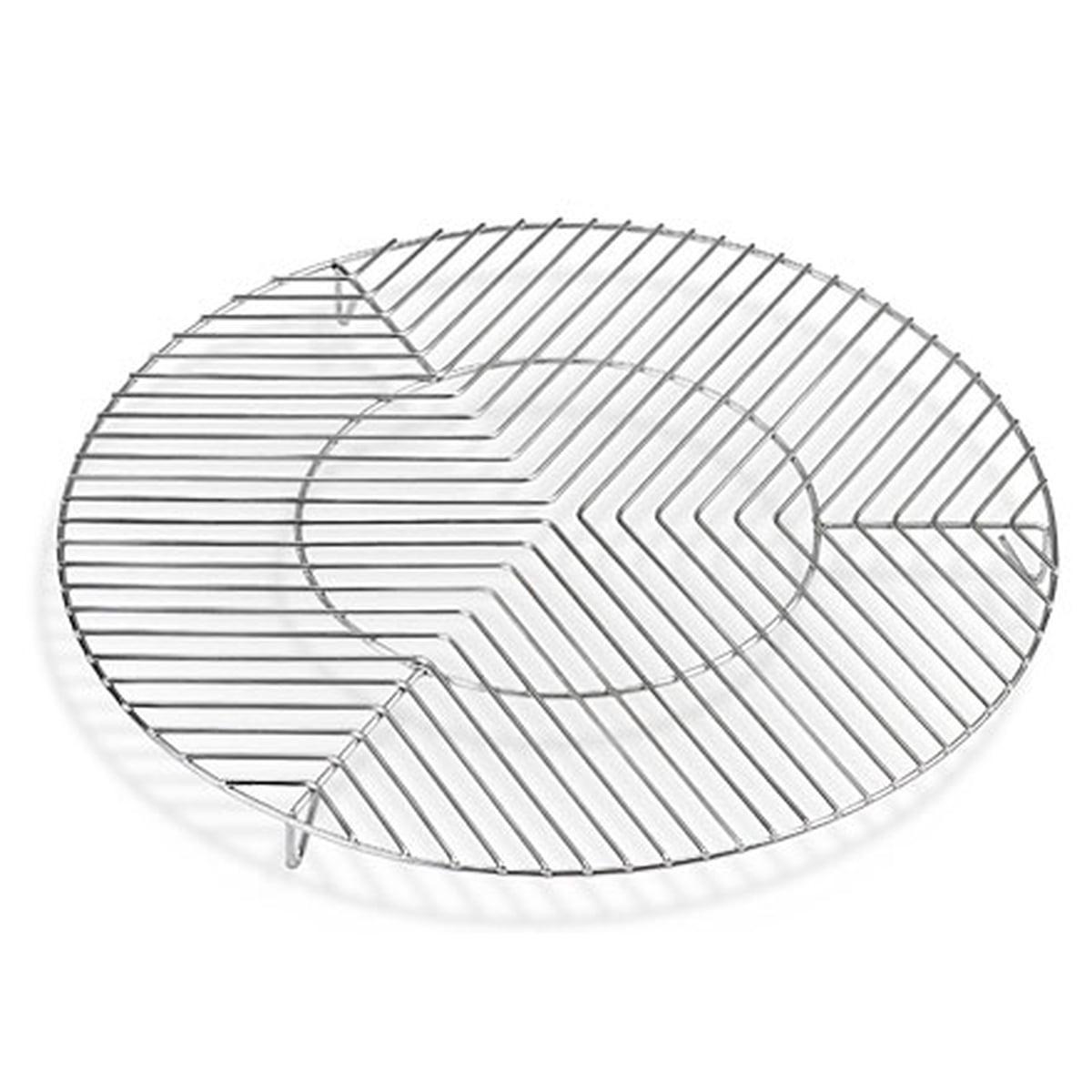 Skagerak - Stahlrost für Helios Feuerstelle Ø 56 cm, Edelstahl | Garten > Grill und Zubehör > Feürstellen | Skagerak