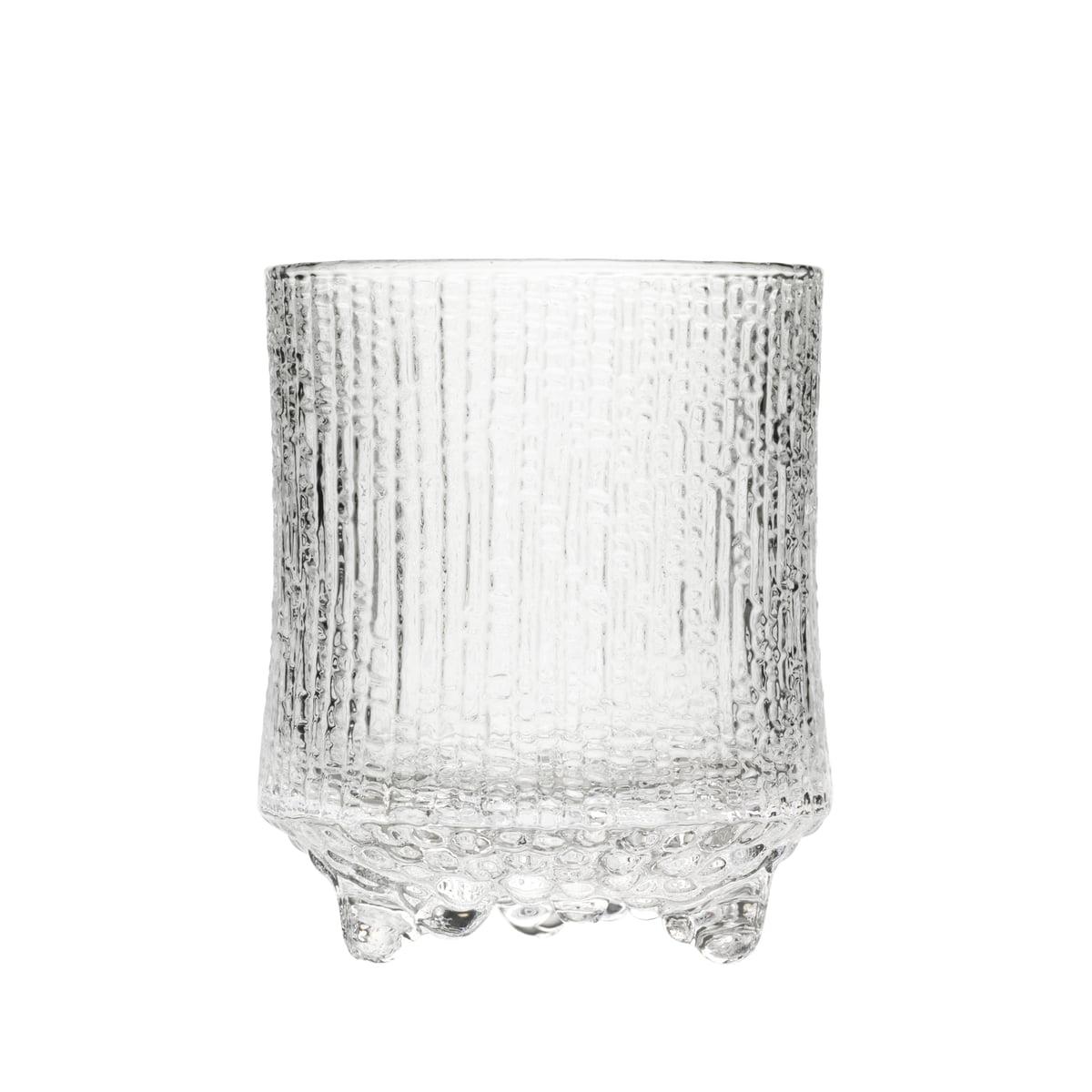 Iittala - Ultima Thule Wasserglas 20 cl | Küche und Esszimmer > Besteck und Geschirr > Gläser | Iittala