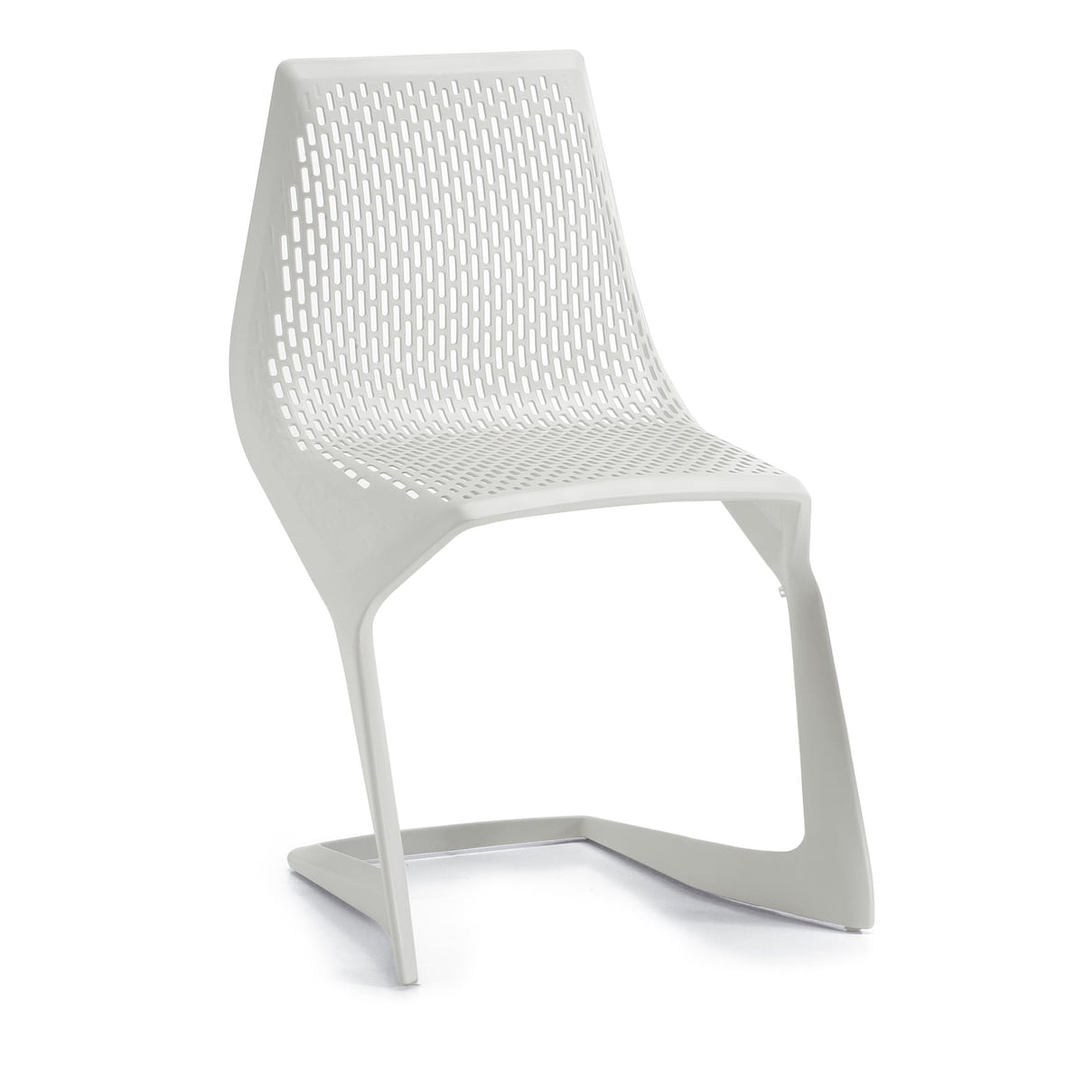 Plank myto chair white