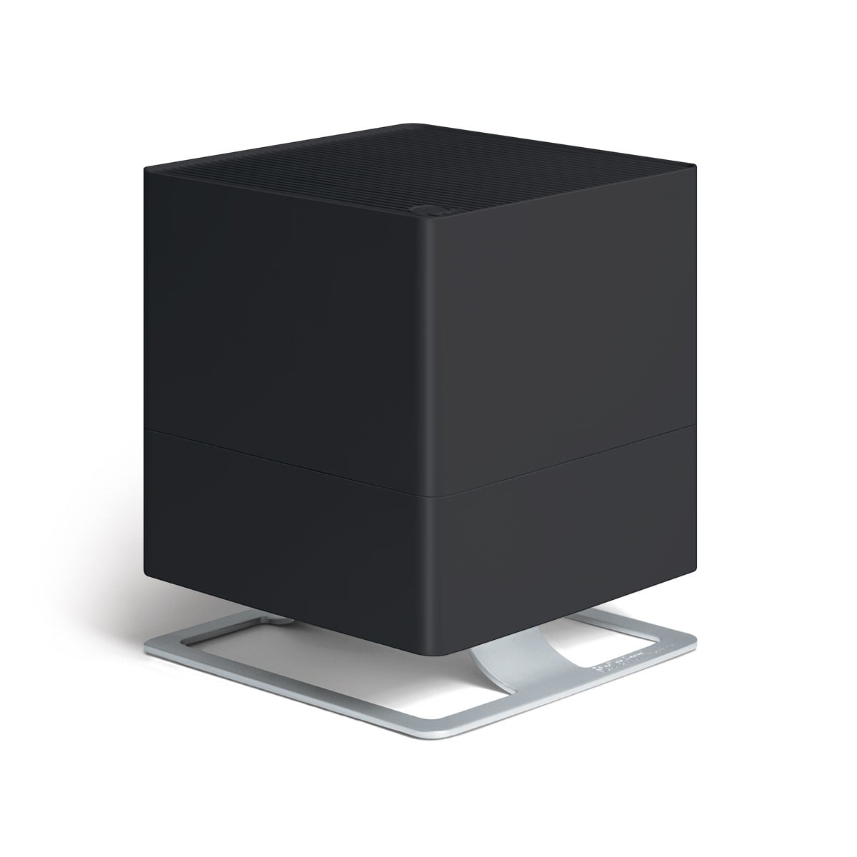 Stadler Form - Oskar Luftbefeuchter, schwarz | Baumarkt > Heizung und Klima > Klimageräte | Schwarz | Kunststoff | Stadler Form