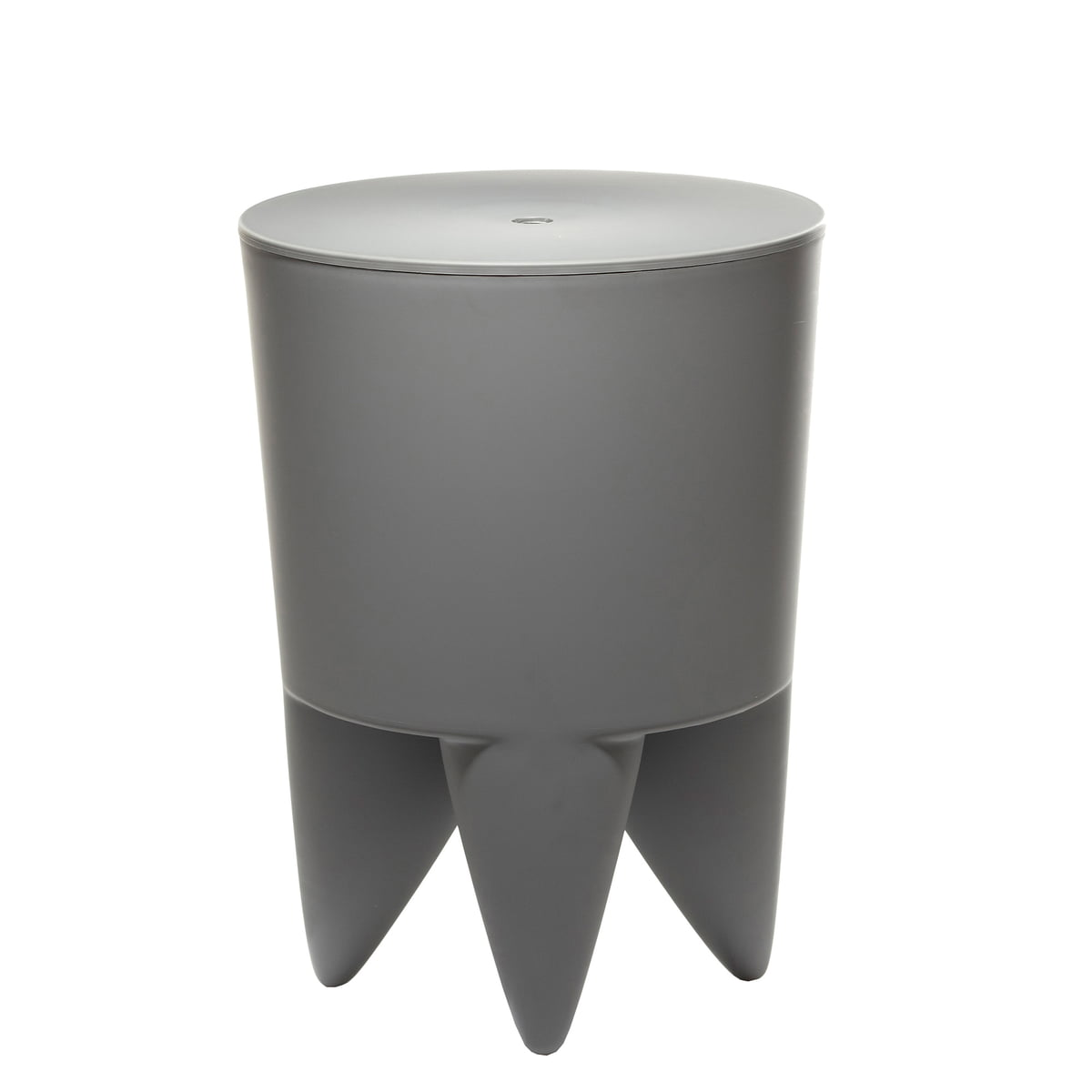 Bubu soft grey
