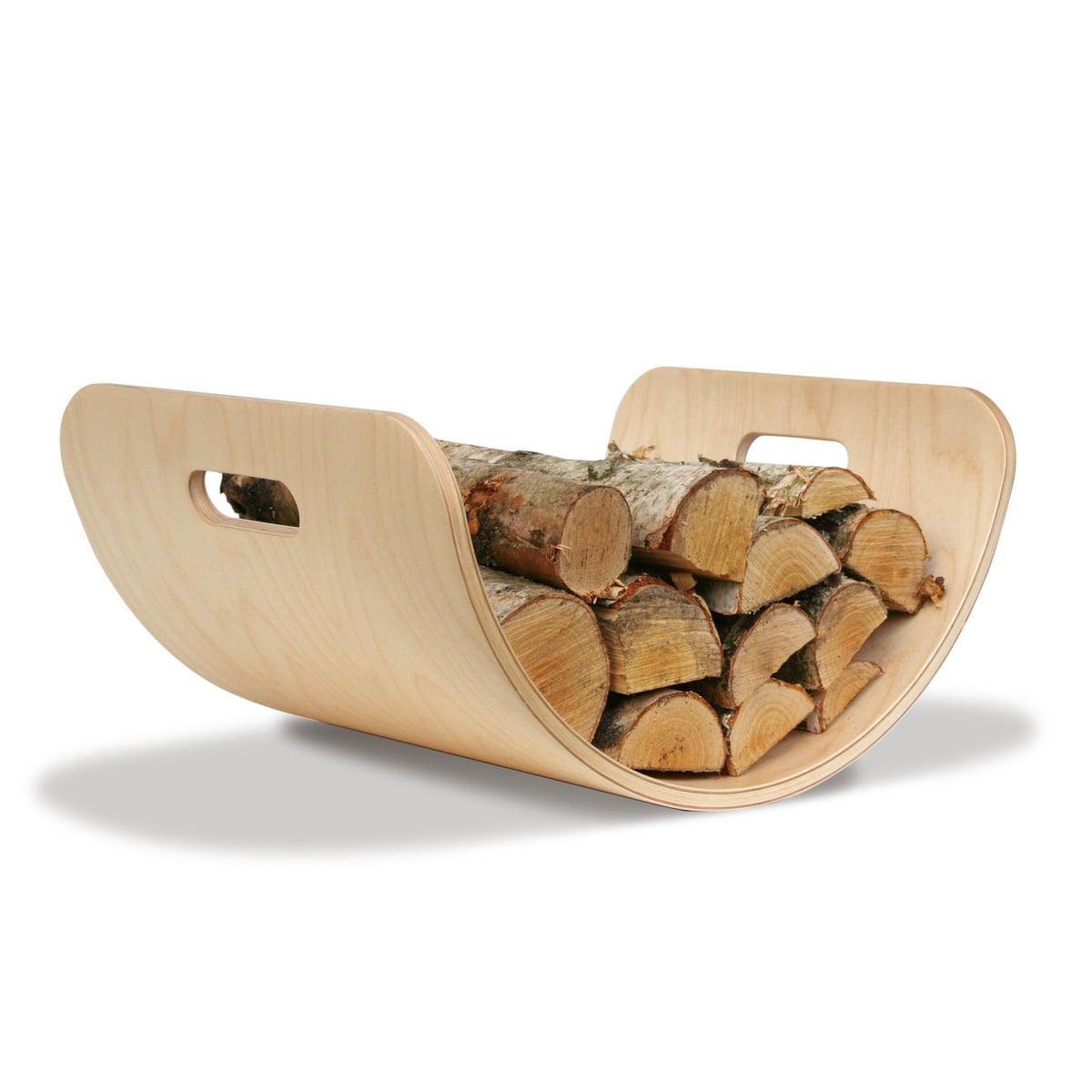 Baest - Swing Holzwiege, Eiche Natur | Wohnzimmer > Kamine & Öfen | Eiche natur | Eichenholz | Baest