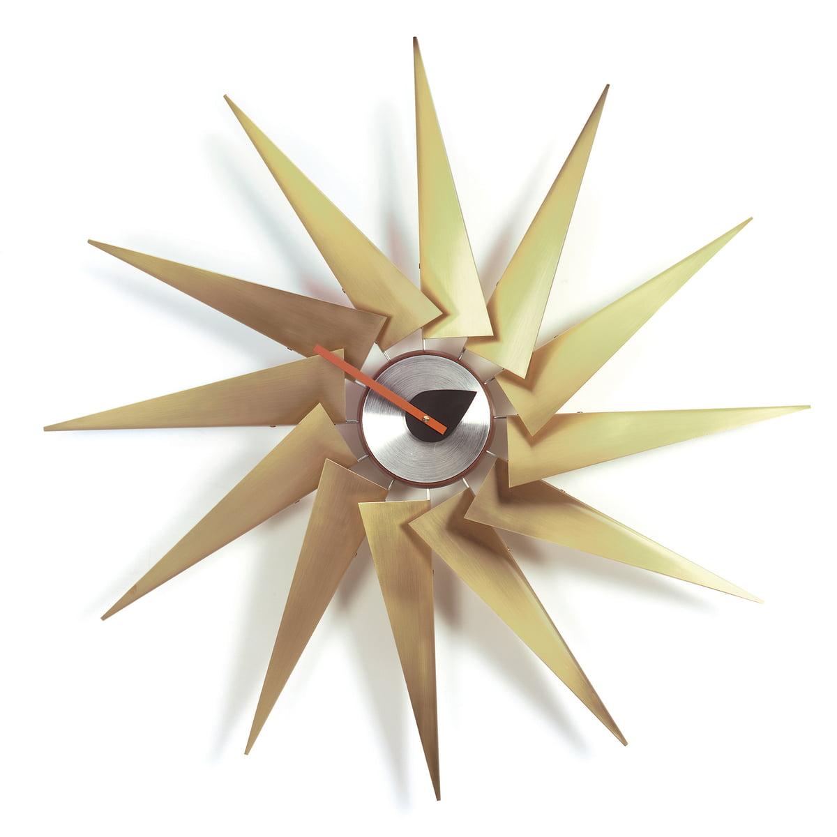 Turbine clock freisteller