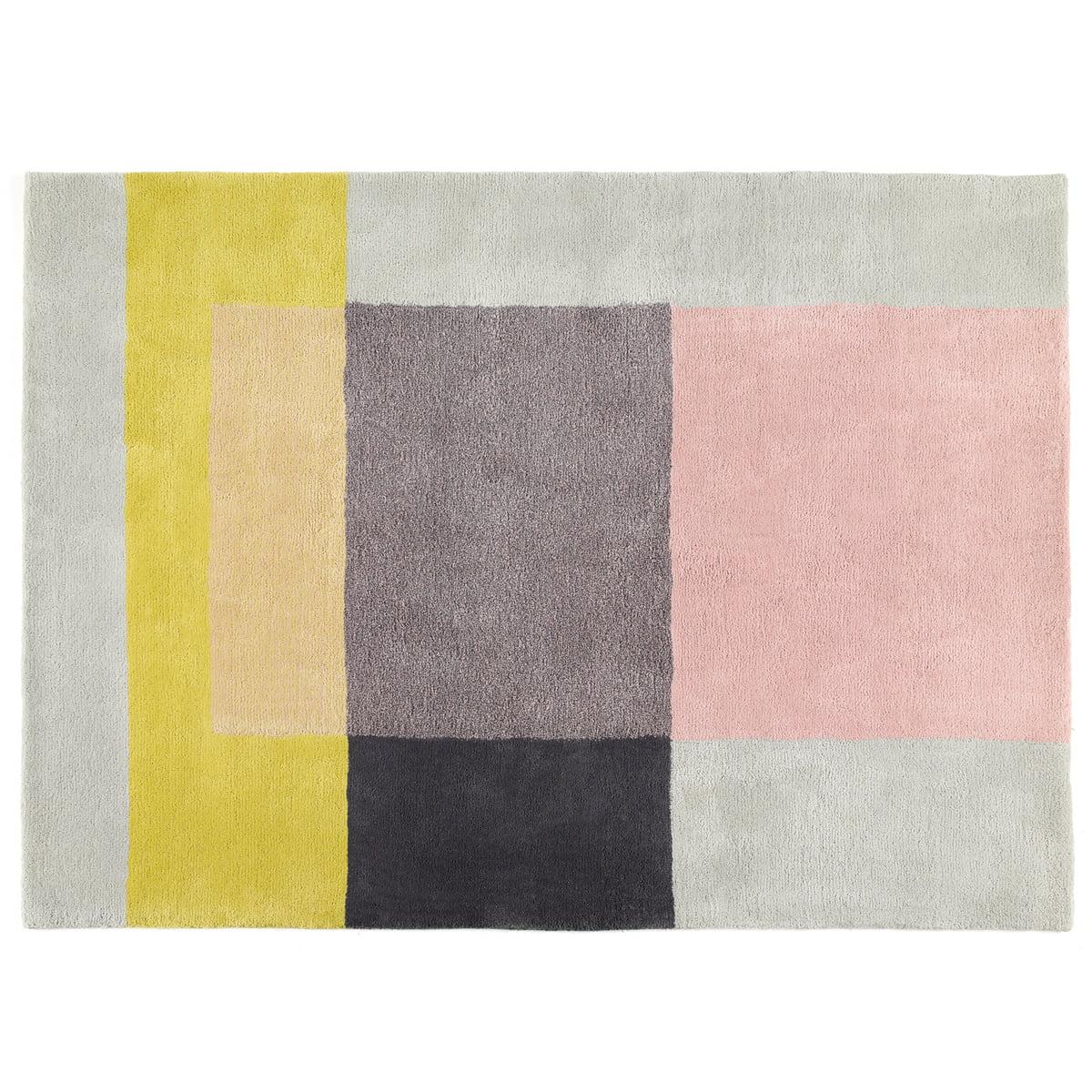 Frei colour carpet 5