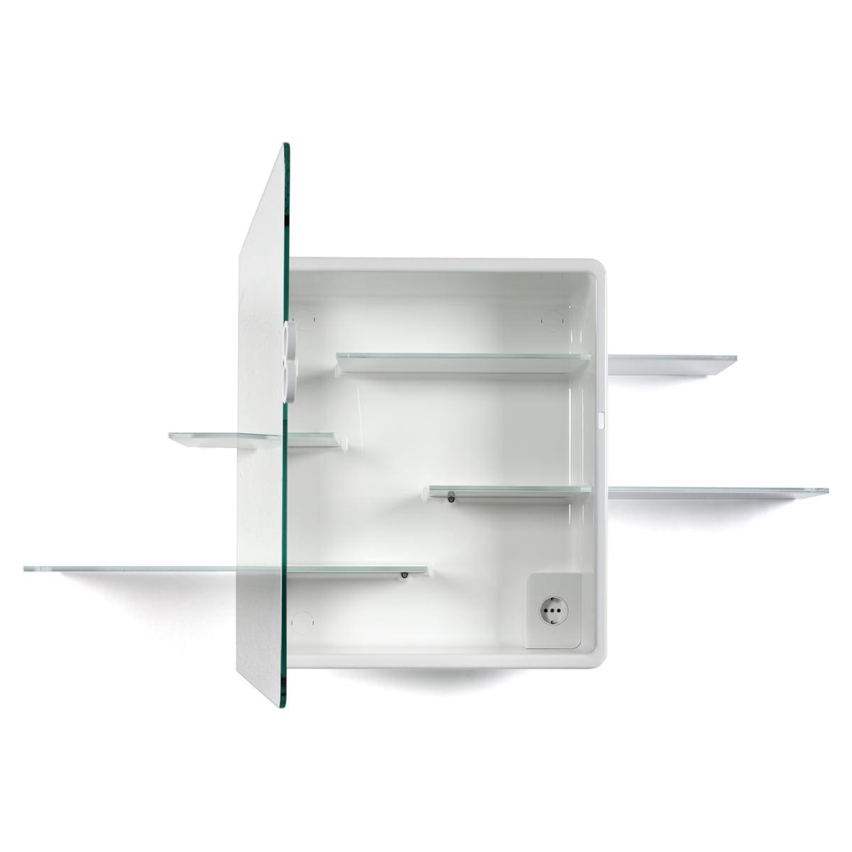 Kali spiegelschrank 1460