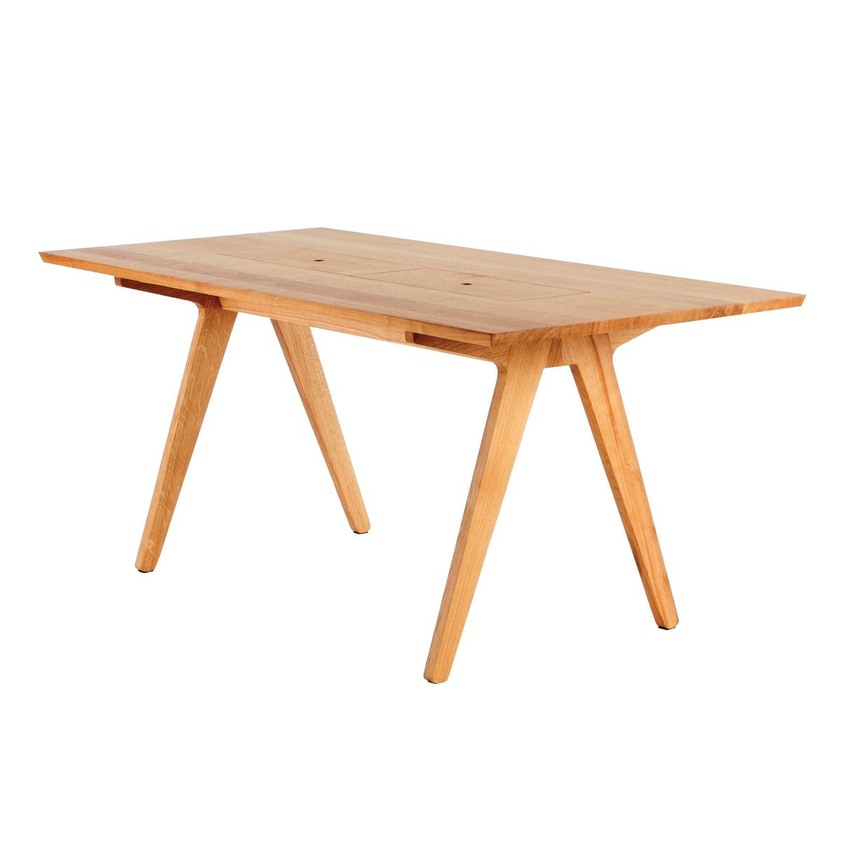 Dining table geschlossene kaesten frei