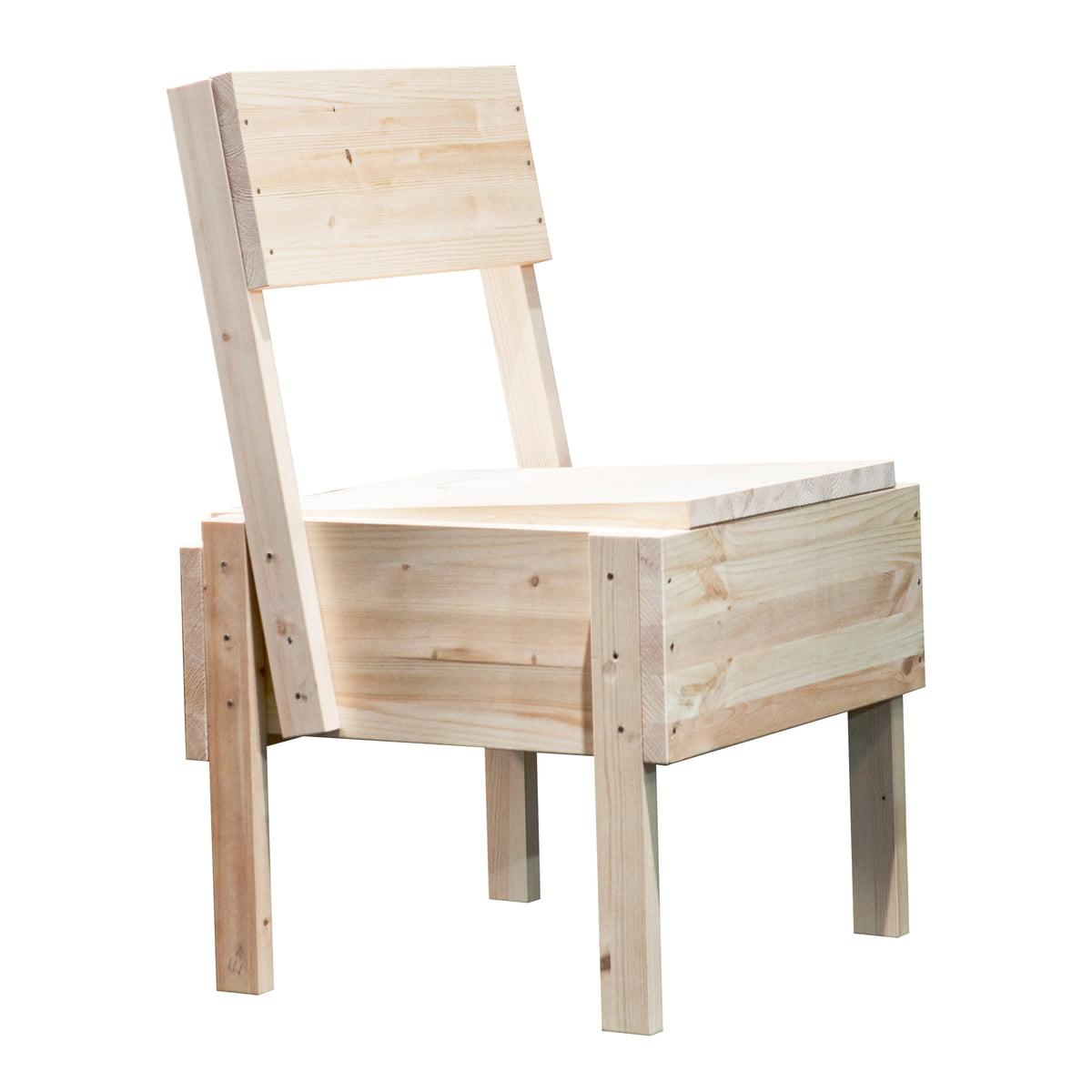 Sedia 1 Stuhl