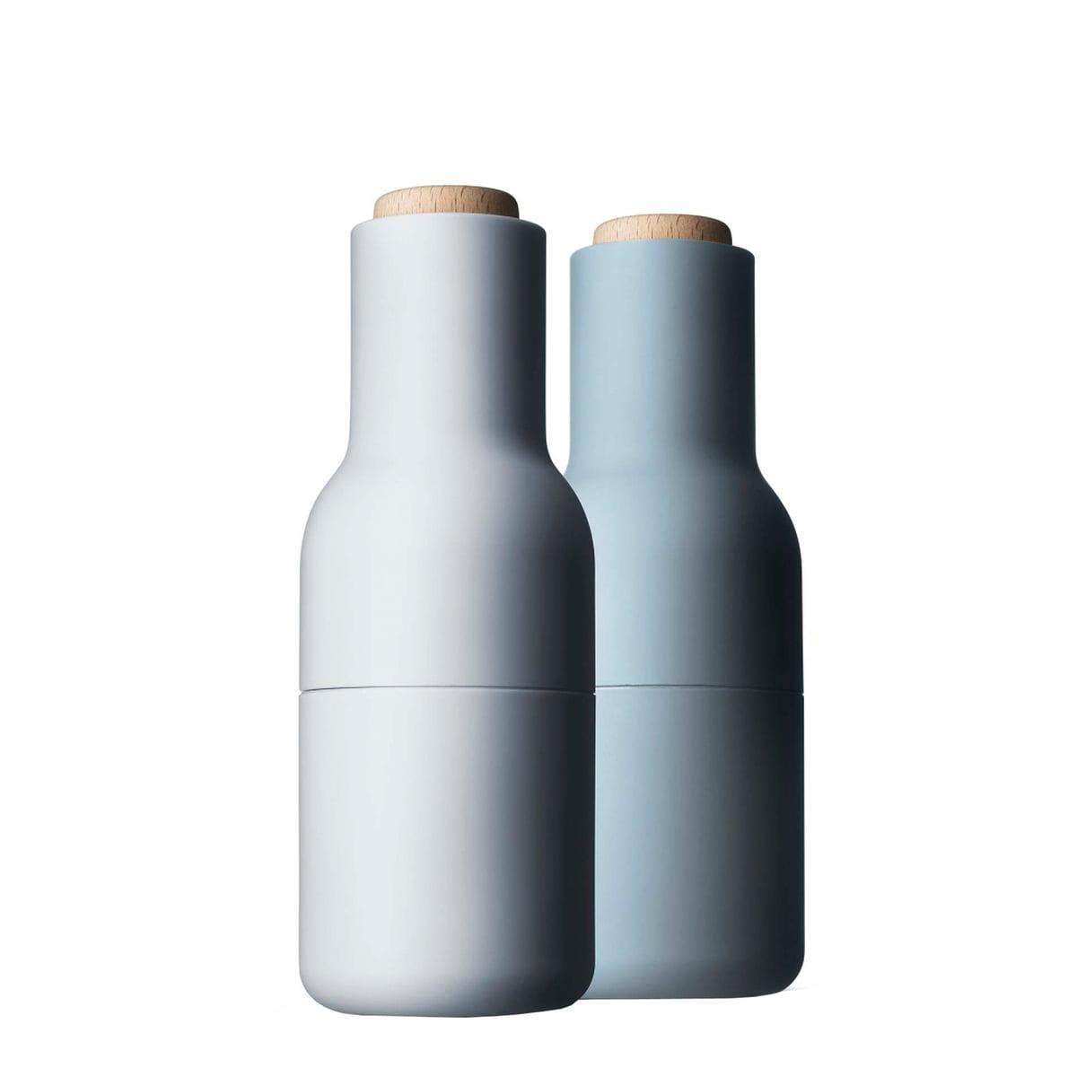 Bottle muehle klein blau frei frei