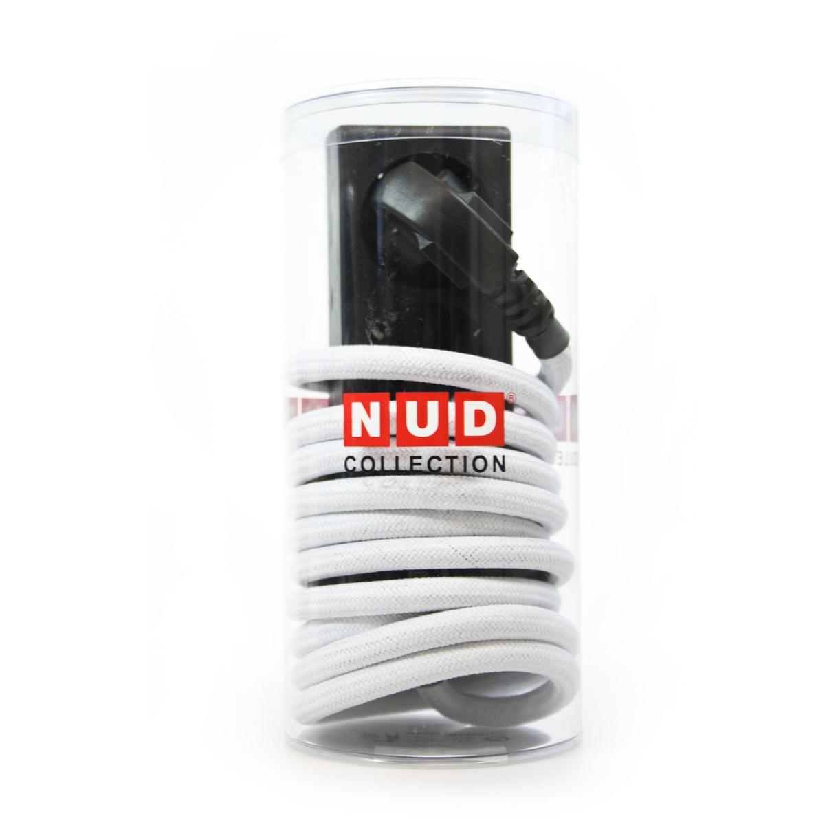 NUD Collection - Extension Cord 3fach-Steckdose, Wimbledon (TT-01)   Baumarkt > Elektroinstallation   NUD Collection