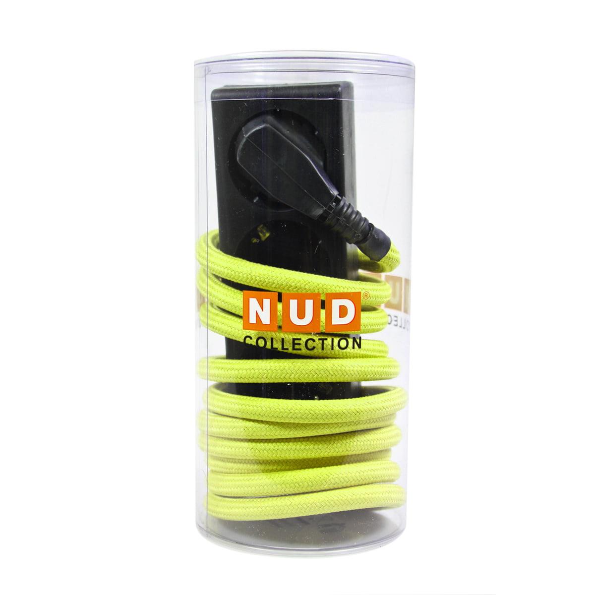 NUD Collection - Extension Cord 3fach-Steckdose, Aurora (TT-102) | Baumarkt > Elektroinstallation > Steckdosen | NUD Collection